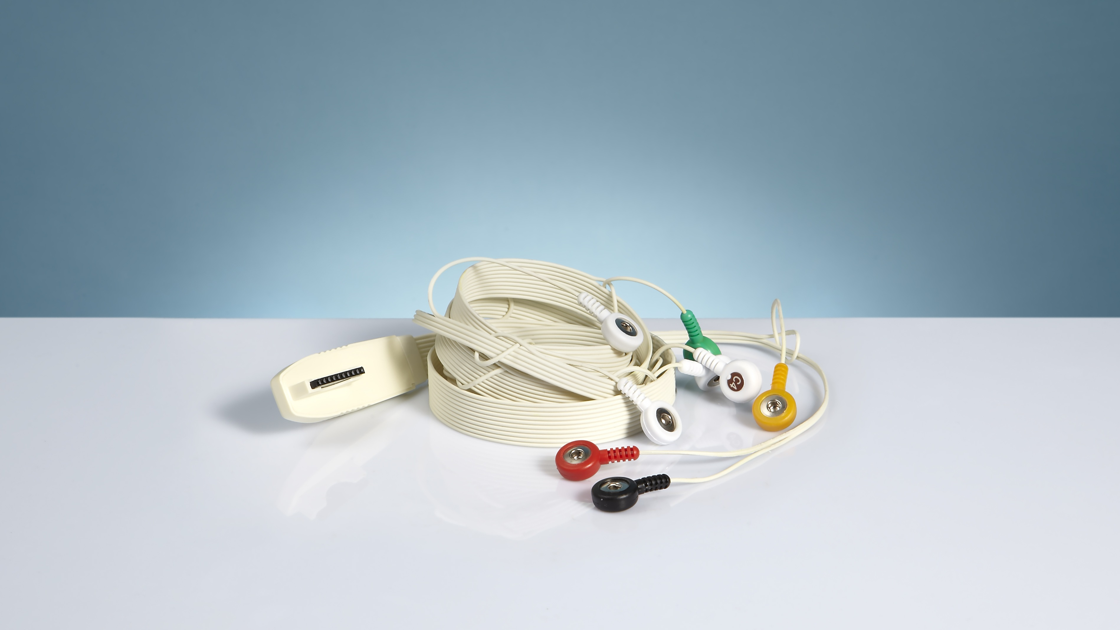 EUROLINK Monitor and Telemetry Patient Cables