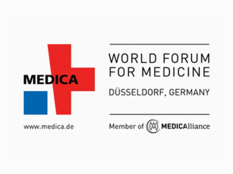 LUMED WILL ATTEND MEDICA 2021 IN DUSSELDORF, GERMANY